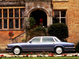 Photos of Daimler Double Six 1993–94