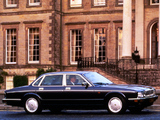 Pictures of Daimler Double Six 1993–94