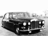 Daimler DS420 (MkI) 1968–72 photos