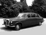 Daimler DS420 (MkIII) 1979–87 photos