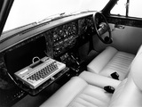 Images of Daimler DS420 Executive Limousine (MkIII) 1984