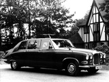 Pictures of Daimler DS420 (MkII) 1972–79