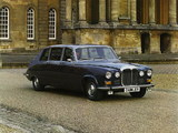 Pictures of Daimler DS420 (MkIII) 1979–87