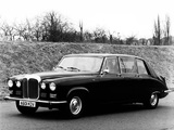Pictures of Daimler DS420 Executive Limousine (MkIII) 1984