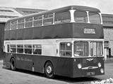 Daimler Fleetline CRG6LX (H40-33F) 1962– images