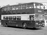 Pictures of Daimler Fleetline CRG6LX (H40-33F) 1962–