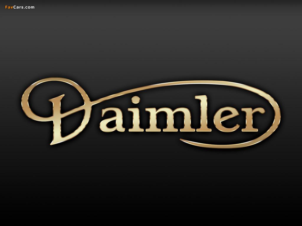 Daimler pictures (1024 x 768)