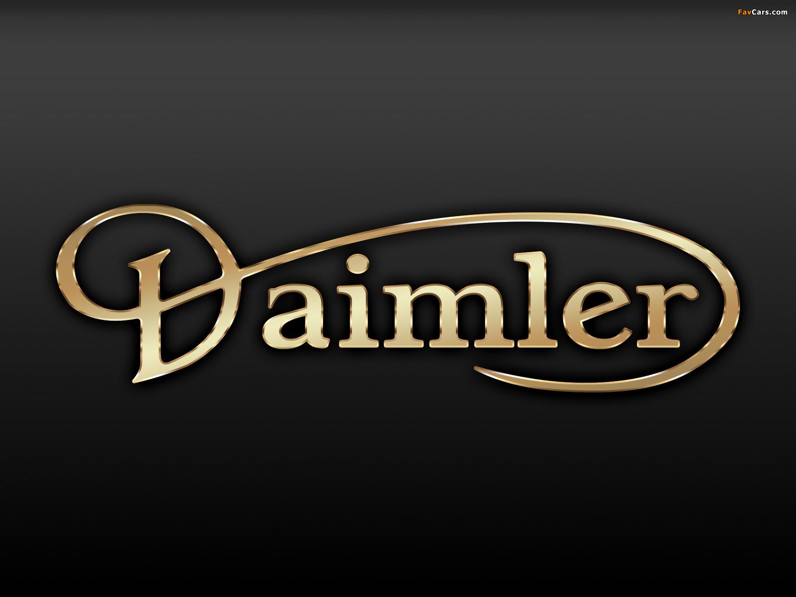 Daimler pictures (1600 x 1200)