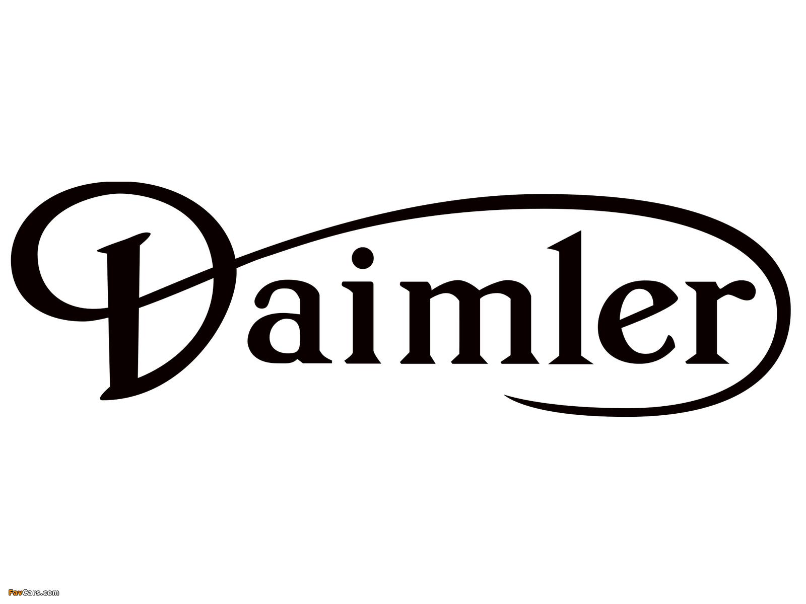 Daimler wallpapers (1600 x 1200)