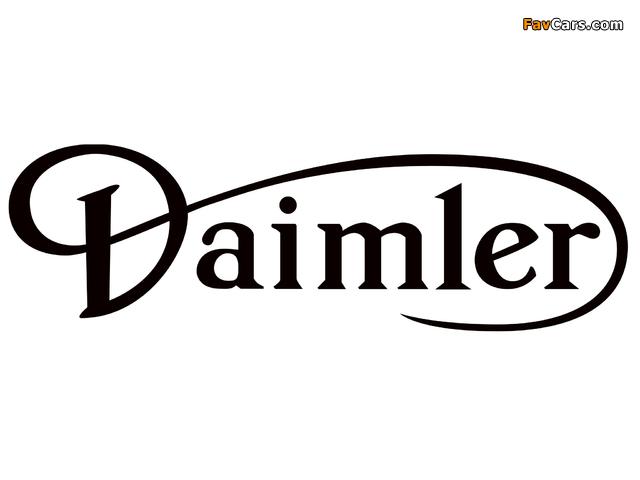 Daimler wallpapers (640 x 480)