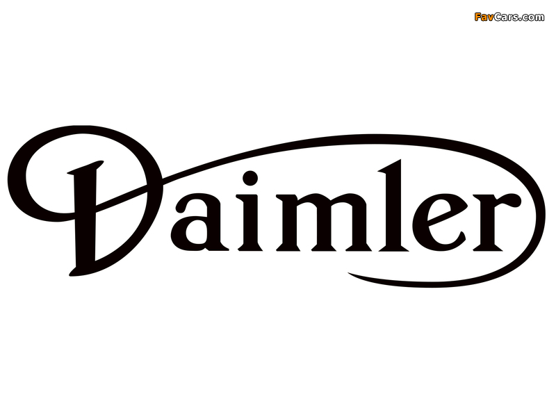 Daimler wallpapers (800 x 600)