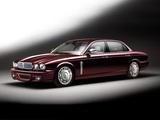 Daimler Super Eight 2007–09 photos