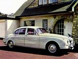Daimler V8 250 1962–69 pictures