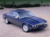 Daimler Super V8 (X308) 1998–2003 pictures