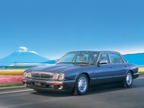 Images of Daimler Super V8 (X308) 1998–2003