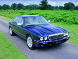 Pictures of Daimler Super V8 (X308) 1998–2003