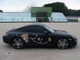 Dartz Porsche 911 WHALE.SKIN.VINYL (997) 2010 images
