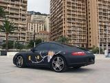 Images of Dartz Porsche 911 WHALE.SKIN.VINYL (997) 2010