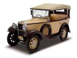 Datsun 12 Phaeton 1933–34 images