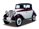 Datsun 14 Roadster 1934–35 pictures