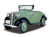 Datsun 15 Roadster 1935–36 pictures
