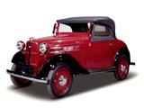 Datsun 15 Roadster 1935–36 wallpapers