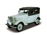 Images of Datsun 15 Phaeton 1935–36