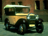 Photos of Datsun 12 Phaeton 1933–34