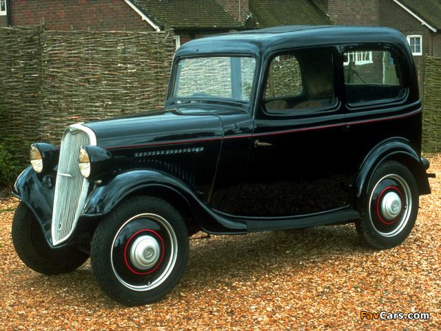 Pictures of Datsun 13 Sedan 1934–35 (640 x 480)