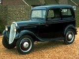 Pictures of Datsun 13 Sedan 1934–35