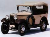 Pictures of Datsun 12 Phaeton 1932–33