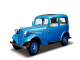 Datsun 16 Sedan 1936–38 wallpapers