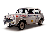 Datsun 1000 Sakura (210) 1958 images