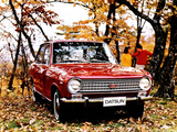 Datsun 1000 (B10) 1966–70 wallpapers