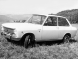 Images of Datsun 1000 (B10) 1966–70