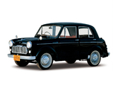 Pictures of Datsun 1000 (211) 1959–60