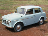 Datsun 1000 (210) 1958–59 wallpapers