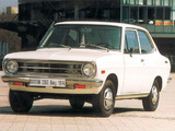 Datsun 1200 1974 wallpapers