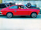 Datsun 1200 Coupe (B110) 1970–73 wallpapers