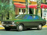 Datsun 120Y 1973–78 wallpapers
