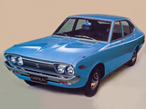 Photos of Datsun 160J Sedan 1973–77