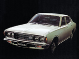 Datsun 160B Sedan (610) 1973–76 images