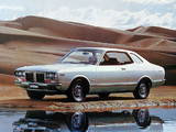 Images of Datsun 180B Coupe (810) 1976–78