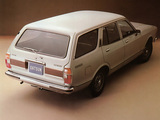 Pictures of Datsun 180B Station Wagon (810) 1976–78