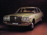 Datsun 200L (C230) 1977–78 pictures