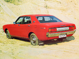Images of Datsun 200L (C130) 1972–77