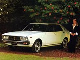 Photos of Datsun 200 (C130) 1972–77