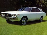 Datsun 200 (C130) 1972–77 wallpapers