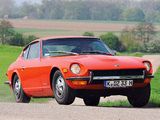 Datsun 240Z (HS30) 1969–74 images