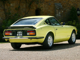 Datsun 240Z UK-spec (HS30) 1969–74 photos